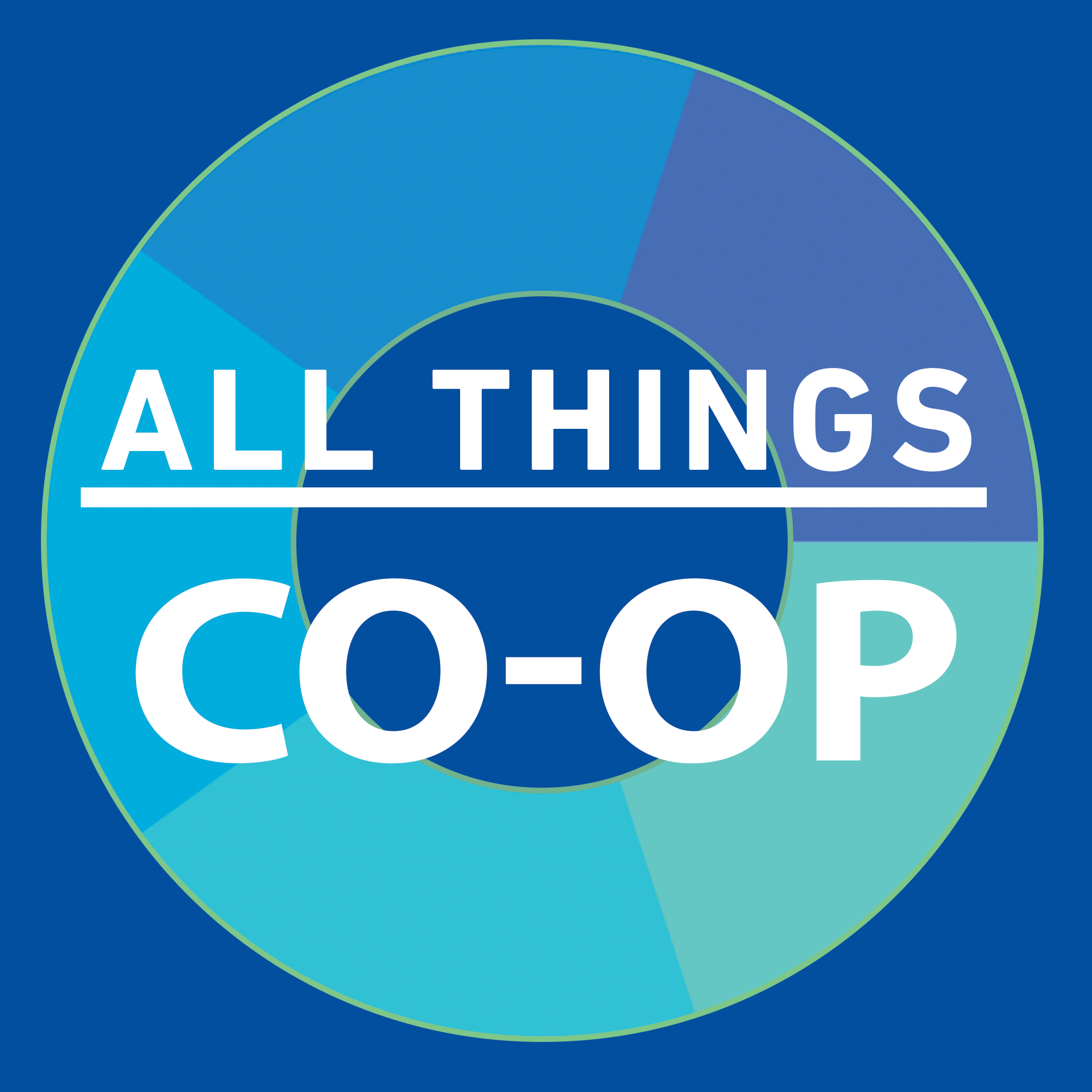 All Things Co-op Logo